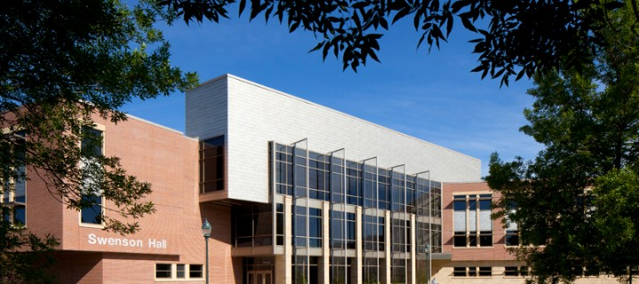 UW Superior Swenson Hall – Superior, WI