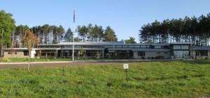 Wisconsin-DNR-Northern-headquarters-Spooner